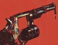 Oil Revolver