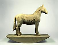 Common Horse