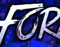 Forever youtube banner