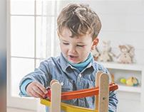 New Kids Toys Banner