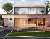 House #99