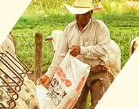 Anúncio de revista Integral Nutrição Animal