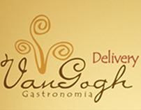 VanGogh Gastronomia - Delivery
