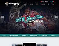 Marmara Spor Ekipmanları