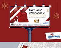 Natale – Centro Commerciale San Giorgio