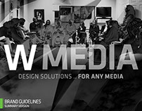 WMedia : Design Solutions ... for any media