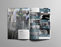 Inbradim Magazine