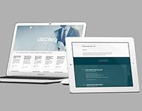 LSC Advogados - Web Site