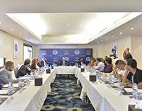 Arab Thought Foundation: Youth Ambassadors Training