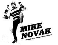 Mike Novak 2021