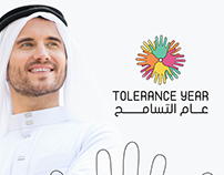 Tolerance Year || 2019 - UAE