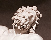 Italy -Laocoon and sons