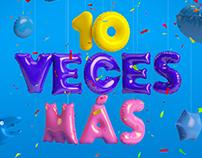 10 Años - Mi Señal