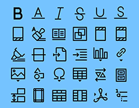 Free Win10 Text Icons
