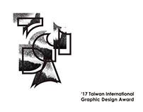 2017 台灣國際平面設計獎 - TIGDA Opening Title