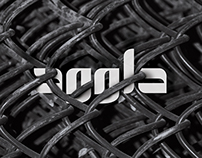 Arabic Logotypes
