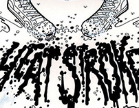 Comics - Heatstroke (2013)