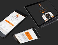 SHARE Mobile App