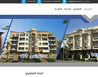 Godran web site