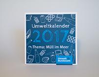 Umweltkalender 2017
