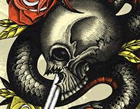 Publicidad Tattoo Studio