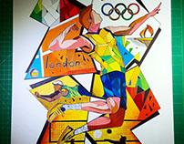 London Olympics Project
