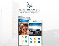 APP HOTEL CASABLANCA