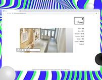 It Flows - Web Design