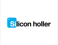 Silicon Holler Logo