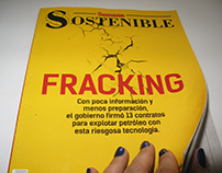 FRACKING - Semana Sostenible