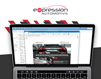 Expression Automotive, eNewsletter