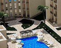 Al-Jandool Resort - Hurghada, EG
