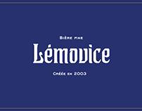 Lémovice