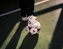 Bimbe nel Pallone