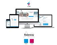 Maxtech CRM Website Design