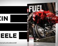 Fuel OC-Station Advertising