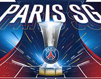 LFP - Trophée des Champions