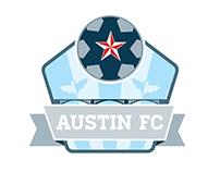 Austin FC logo contest