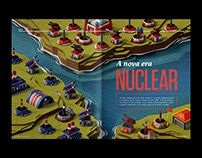 The new nuclear era