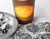 PALIO'S PIZZA CAFE PHOTO PRODUCTION