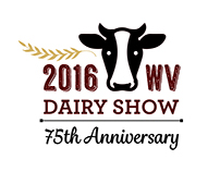West Virginia Dairy Show 2016