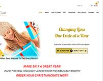 Religion Website