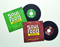 Soul Food Sampler (Vol. 1 and 2)