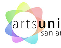 Arts United SA logos