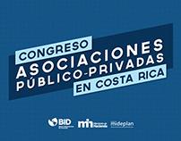 Concept: Congreso APP - BID, 2015