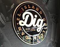 DIG / Daniel Island Grille