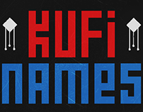 Kufi Names