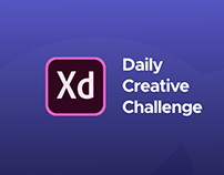 XD Daily Creative Challenge #2