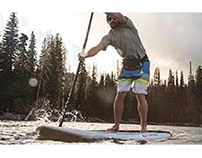 Purchasing a Stand Up Paddleboard