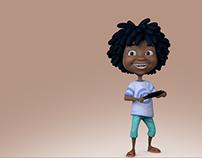 Kero Characters- Bob